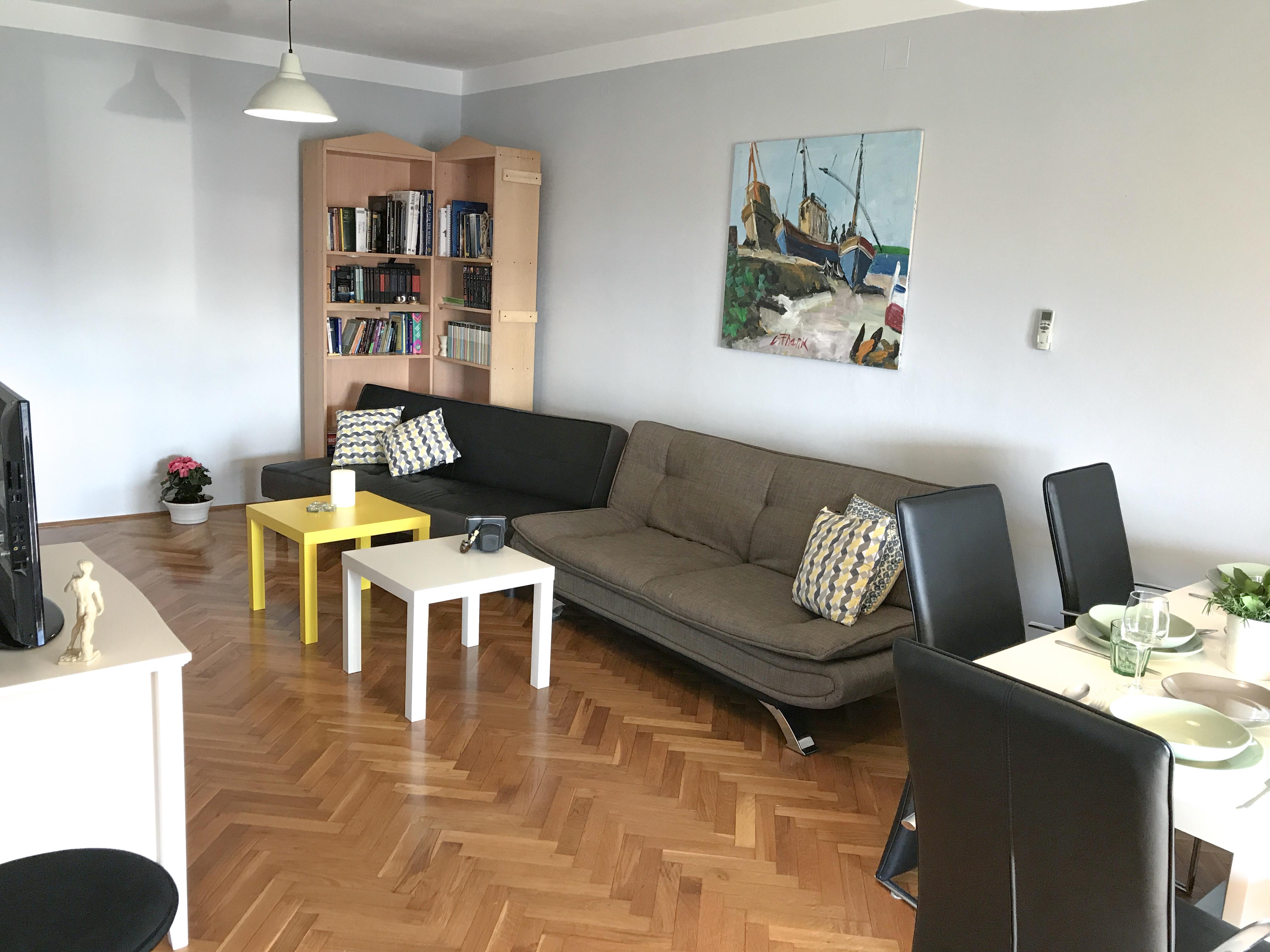 Apartment Ema Malinska